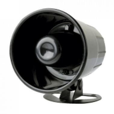 Сирена не автономная StarLine S-20.3 для автосигнализации - защита авто от угона