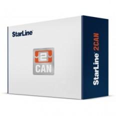2CAN-2Lin модуль StarLine