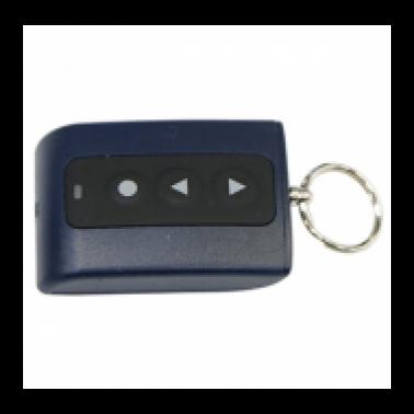 Брелок StarLine Slave Led А/В/E/D (без дисплея) для эффективной защиты автомобиля от угона