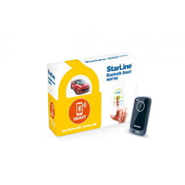 Оригинальный модуль Bluetooth Smart Мастер 6 у официального дилера