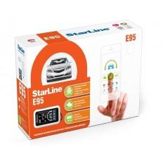 Автосигнализация StarLine Е95 BT 2CAN-2LIN GSM