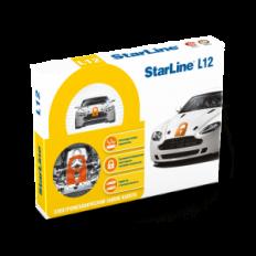 StarLine L12