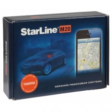 Многофункциональная GSM система StarLine M20
