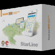 GPS маяк Starline M17 ГЛОНАСС