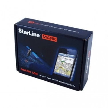 StarLine М6 – cамый известный маяк от StarLine, обладает большими возможностями и по привлекательной цене.