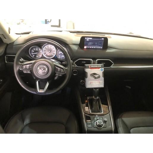 Автомобильная gsm сигнализация Prizrak 830 bt - надежная защита от угона