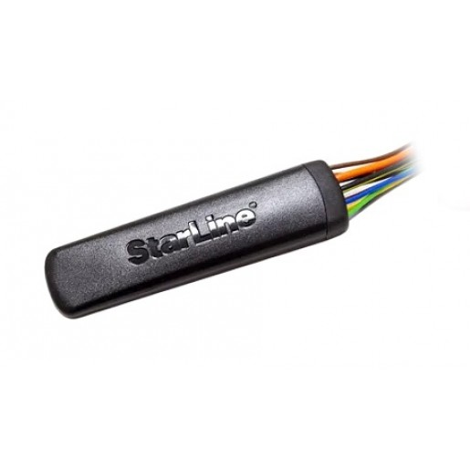 Автомобильная сигнализация StarLine A97 BT 3CAN+4LIN GSM GPS с автозапуском