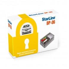 Модуль обхода иммобилайзера StarLine BP-06