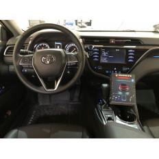 Как защитить Toyota Land Cruiser Prado от угона
