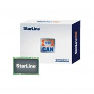 Автомобильный CAN модуль Starline для защиты автомобиля от угона