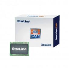 CAN модули Starline