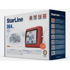 StarLine M66-S