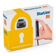 Купить реле блокировки двигателя StarLine R6