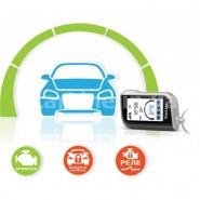 Надежная защита автомобиля от угона - эффективный противоугонный комплекс StarLine по выгодной цене