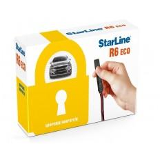 Цифровое реле блокировки двигателя StarLine R6 ECO