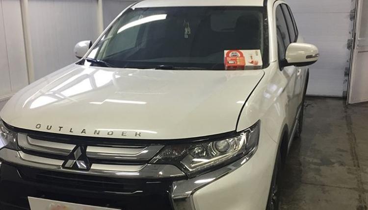 Купить авто сигнализацию Starline в Киеве