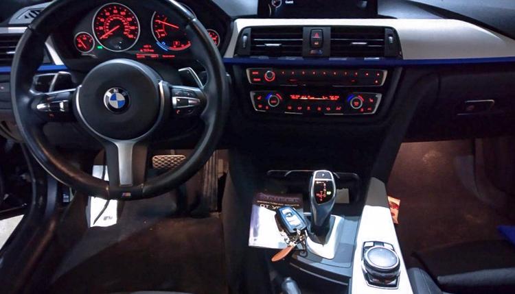 Где можно защитить  автомобиль BMW от угона в Киеве