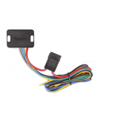 ✅ Модуль автозапуска для сигнализации StarLine A63/E63/E65